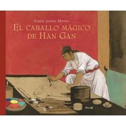 EL CABALLO MÁGICO DE HAN GAN
