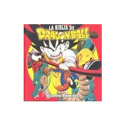LA BIBLIA DE DRAGON BALL