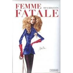 FEMME FATALE – 100% SEDUCCIÓN