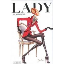 LADY – 100% GLAMOUR