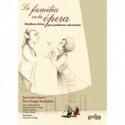 La familia en la ópera