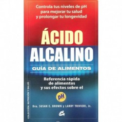 ÁCIDO ALCALINO