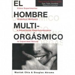 EL HOMBRE MULTIORGÁSMICO