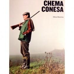 CHEMA CONESA – OBRAS MAESTRAS