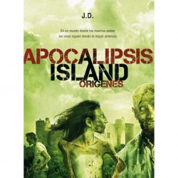 APOCALIPSIS ISLAND - ORIGENES