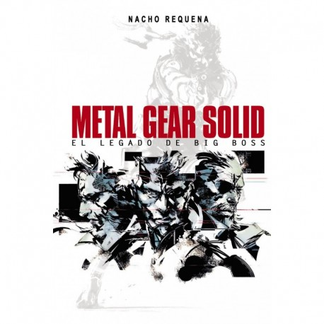 METAL GEAR SOLID – EL LEGADO DE BIG BOSS