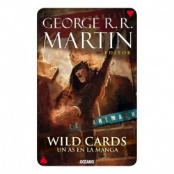 WILD CARDS – UN AS EN LA MANGA