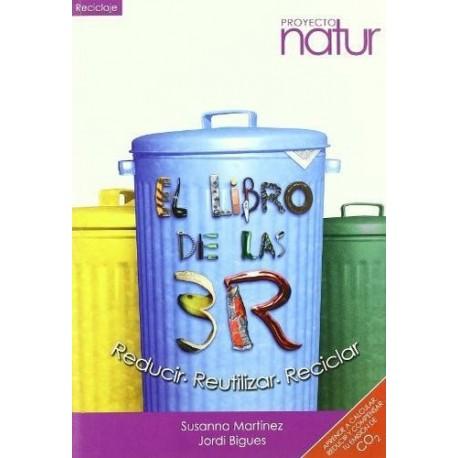 EL LIBRO DE LAS 3 R