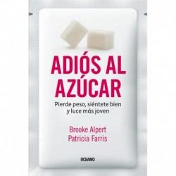 ADIÓS AL AZÚCAR