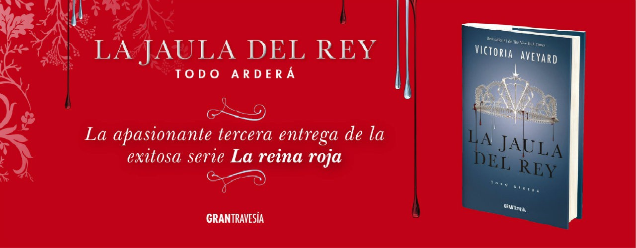 JAULA DEL REY